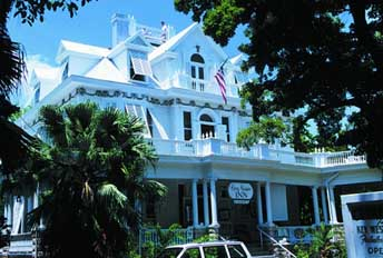Key West Mansion